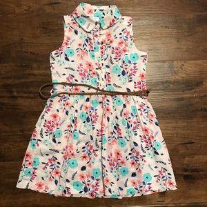 Carter's 3T floral dress